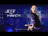 Endeverafter No More Words (WWE Jeff Hardy theme) Rus by Best of Jeff Hardy