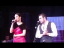 Talib Tale marneuli yeni konserti Duet Aysel Mamedova