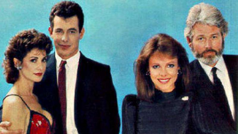 Возвращение в Эдем 1. 1 серия.(1983)
