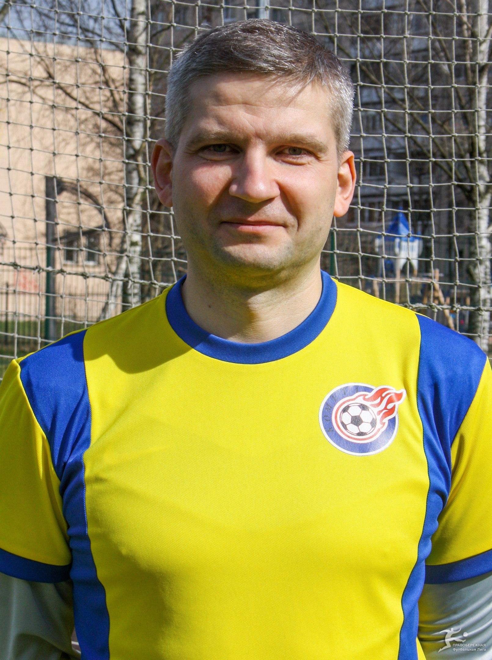 Котяшов Евгений