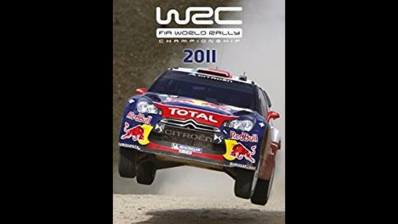 Обзор сезона: WRC 2011