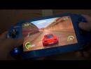 Asphalt Injection - Обзор игры для Playstation Vita [PS Вита]