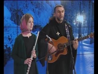 Песня диакона александро-невской лавры сергия учанейшвили святой княже александре