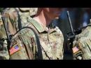 НАТО гатовае абараняцца. ЗША прыхавана падвоілі свае войскі ў Польшчы Ответ НАТО на Запад-2017 Белсат