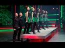 «Танцуют все!». Ирландский степ. Балет ансамбля песни и пляски Черноморского флота
