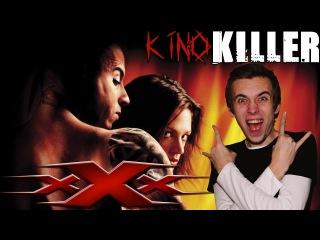 KinoKIller - Обзор на фильм Три Икса (Верните мне мой 2002-й)