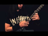 TECHNICAL DEATH METAL SONG   ANUAR