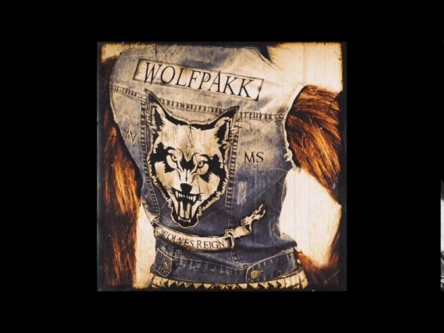 Wolfpakk – Wolves Reign (2017)