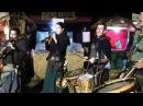 Els Berros de la Cort - Tocs Occitans - Viagem Medieval em Terras de Sta Maria 2011 (2)