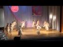 Коллектив современного танца Flash Девичьи гадания
