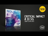 Critical Impact &amp Dj SS - Switchplate Formation Records