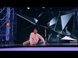 Танцы: Алексей Захарченко и Мурад Оганнисян (Под авторские стихи) (сезон 4, серия 5...