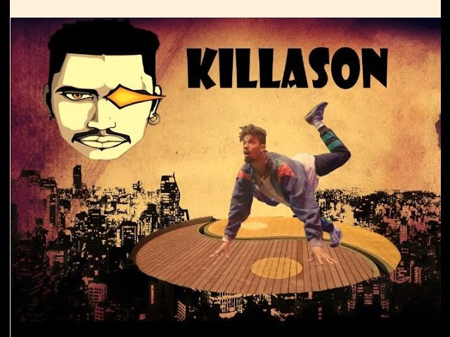 One of the Most Underrated Dancers | KILLASON (FR ) | Wanted Posse