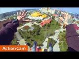 Action Cam Evgeniy Joon Ivanov - A Day In Sochi Sony