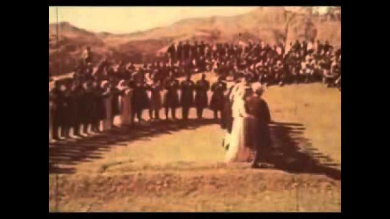 SVANURI,SVAN FOLK DANCE1966.mp4