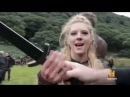 Vikings - Behind The Scenes Funny Moments HD