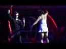 "CIRCUS PRO: Воздушное шоу ""Поп Мания"" - Тина Тернер и Эрос Рамазотти"