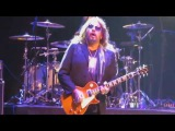 Ace Frehley - King Center Melbourne Florida July 21, 2017 (Full Show)