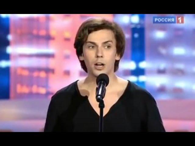 Пародия на Малахова и Малышеву(про обрезание)М.Галкин