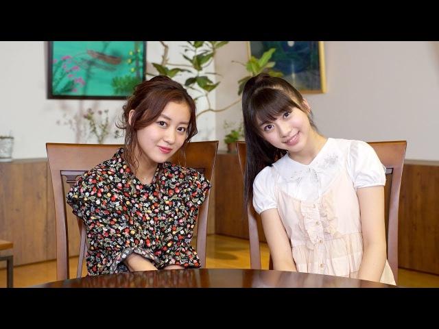 ℃-ute解散までの300日その1、アンジュルムインタビュー、研修生高瀬、モー