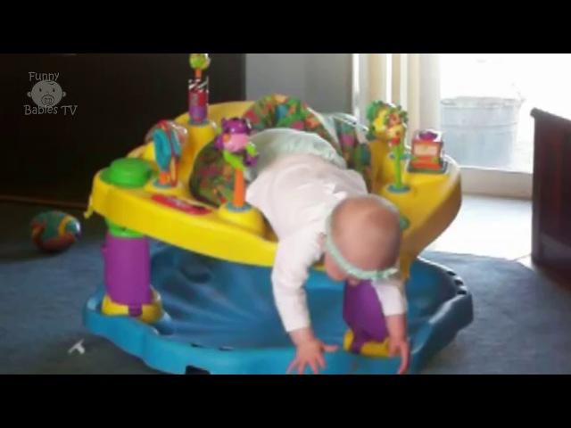 Mission Impossible : Babies Escape Compilation