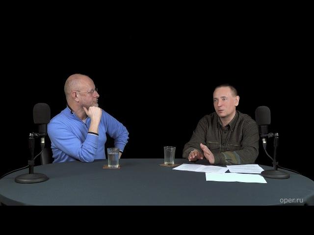 Разведопрос: Игорь Пыхалов о советских военнопленных