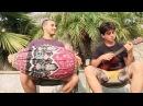 Maha mantra ukulele