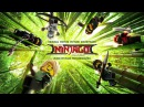 The Lego Ninjago Full Soundtrack official video