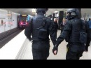 Special Operations in the Metro Sweden w Subtitles