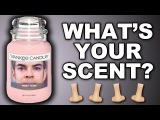 What's Your Scent (YIAY #343)