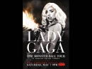 Lady Gaga - LoveGame (Live at Madison Square Garden) (Audio)