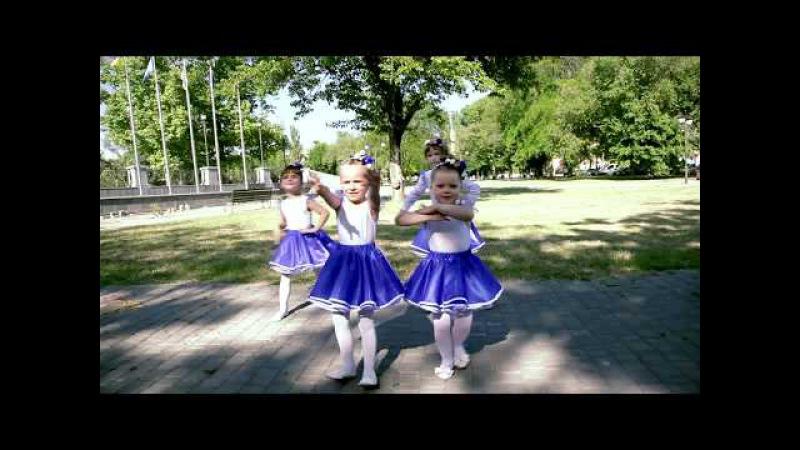 Baby dance/Coach - Olga Posunko