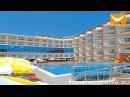 Nox Inn Beach Resort Spa Konakli Turcja Turkey
