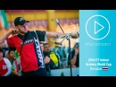 FanStream: Mike Schloesser v Bridger Deaton – Compound Men's Gold Final | Bangkok 2016