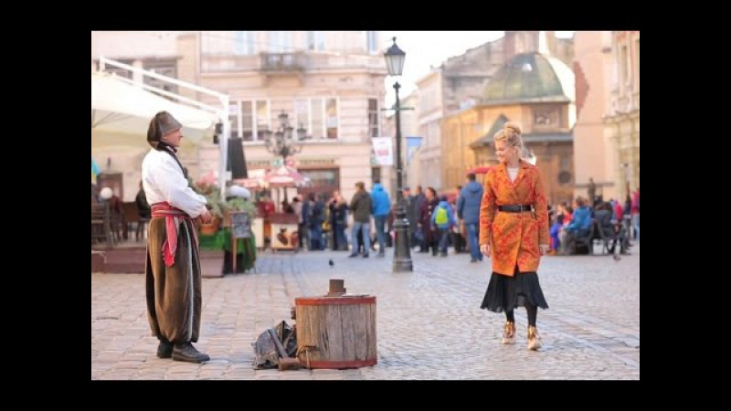 Львов | Орел и Решка впервые шопятся в Украине - Интер