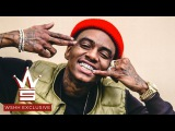 Soulja Boy Stop Playing With Me (Chris Brown, 50 Cent, Migos &amp Mike Tyson Diss) (WSHH Audio)