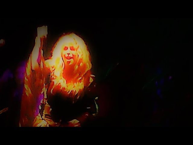17. Blackmore's Night - Lady In Black, Uriah Heep cover live 2017.