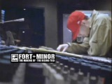 Fort Minor - Создание альбома