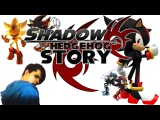 Who is Shadow The Hedgehog ?|Кто такой Ёж Шедоу ?