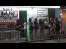 Филиппины 1 Трущобы и проститутки Манила Город Ангелов Пасай