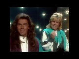 Lunatic Lady 2017 Modern Talking Back