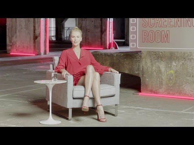 Фильм Взрывная блондинка (2017) - Взгляд изнутри с Шарлиз Терон (русские субтитры)