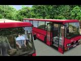 Let's Play OMSI 2 - 036 - MAN ÜL - Busvorstellung.