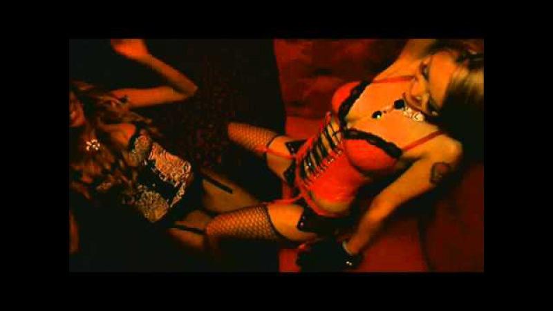Tila Tequila - Stripper Friends (Official Music Video) HD