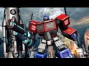 Transformers: Fall of Cybertron 'G1 Optimus Prime Trailer' TRUE-HD QUALITY