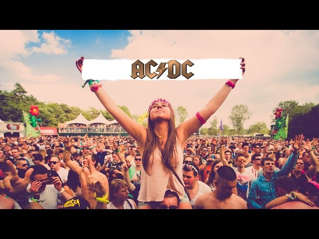 AC/DC - HIGHWAY TO HELL (STEREO PLAYERS BOOTLEG)