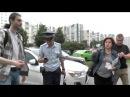 Активистов СтопХам избили в Петербурге
