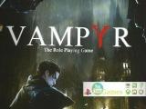 Vampyr - Геймплей (Action/RPG про вампиров)