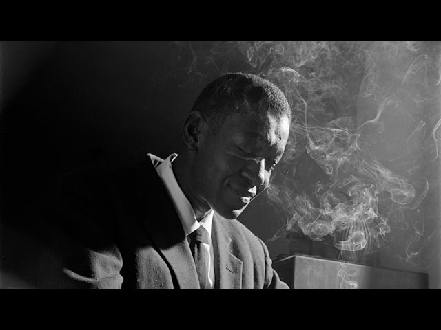 Freddy Cole - This Time I'm Gone for Good