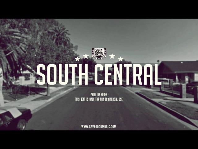 South Central Hard Banging Still Dre Type Deep West Coast Rap Beat - Freebeat [prod. by Hunes]